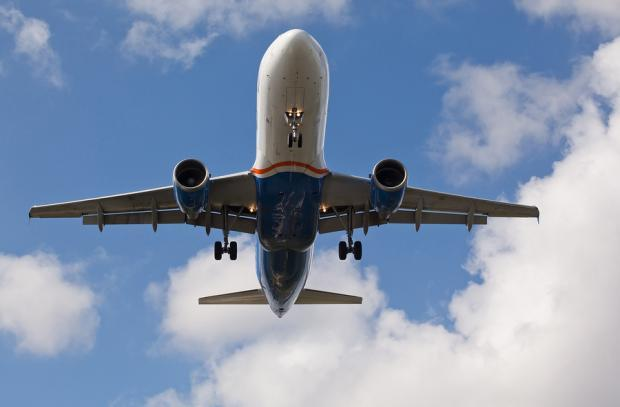High fuel costs are not favorable for airlines. However, demand for air travel remains strong.