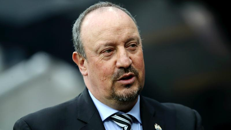 Benitez moved to China for money, says Newcastle managing director