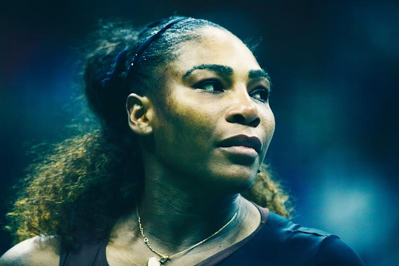 Umpires Are Reportedly Considering Boycotting Serena Williams's Matches