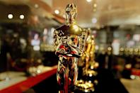 "<p>The <a href=""https://www.goodhousekeeping.com/life/entertainment/g5132/academy-awards-oscars-history/"" rel=""nofollow noopener"" target=""_blank"" data-ylk=""slk:award show"" class=""link rapid-noclick-resp"">award show</a> discontinued the Academy Juvenile Award in 1960 after famous names like Shirley Temple and Judy Garland nabbed the honor. Also no longer on the ballot? Best Dance Direction and Best Title Writing.</p><p><strong>RELATED: </strong> <a href=""https://www.goodhousekeeping.com/life/entertainment/g5148/oscar-scandals/"" rel=""nofollow noopener"" target=""_blank"" data-ylk=""slk:The Most Scandalous Moments in Oscars History"" class=""link rapid-noclick-resp"">The Most Scandalous Moments in Oscars History</a></p>"