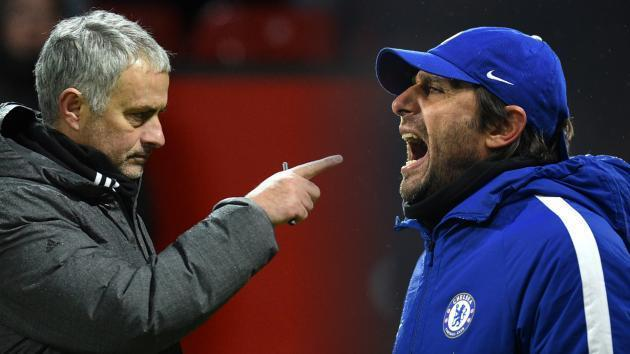 <p>Mourinho vs Conte: Could Eddie Hearn get it done and who would win heavyweight boxing match?</p>