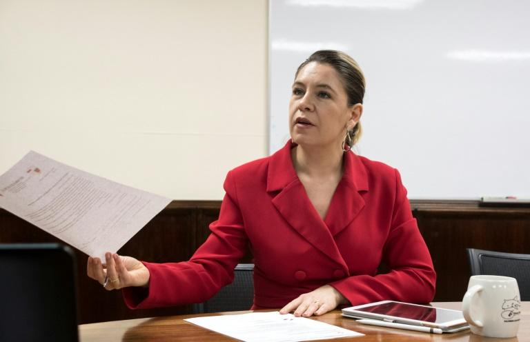 First Lady Claudia Dobles says the decarbonization plan will completely redraw Costa Rica's urban and rural landscapes