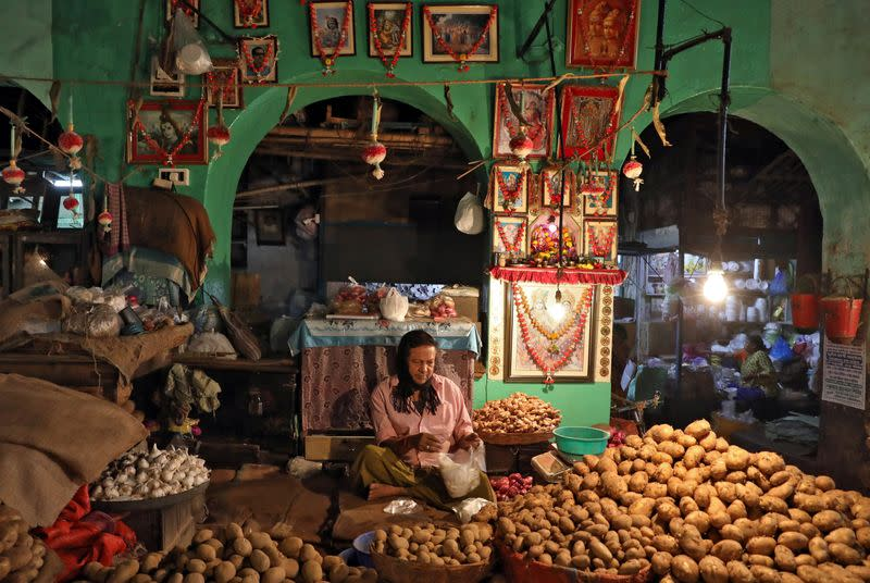 India inflation likely fell to a five-month low in April: Reuters poll