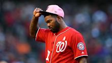 Howie Kendrick? He wants everyone to know he is fully healed