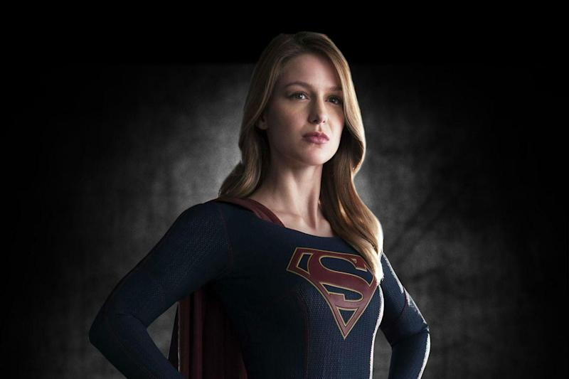 Guess who's finally appearing in 'Supergirl' next season