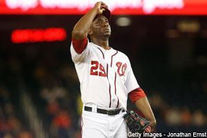 Brad Johnson discusses the latest happenings in the world of closers including the signing of Rafael Soriano