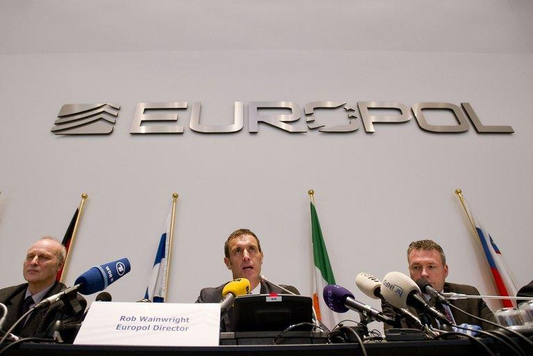 Europol on February 4, 2013 said that police had smashed a criminal network suspected of fixing 380 football matches