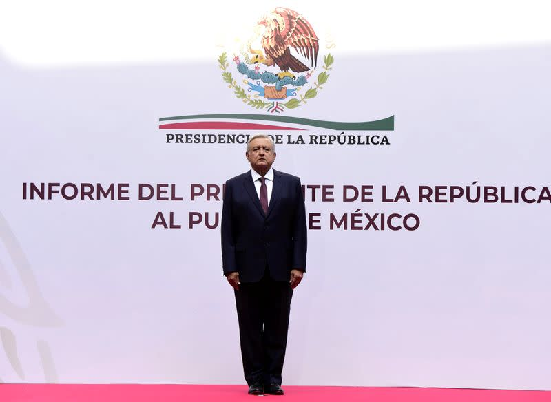 Ideology may trump the market in Mexican president's energy revamp