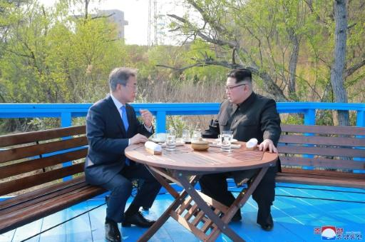 Kim Jong Un plans to shut down North Korea's nuclear test site in May, Seoul says