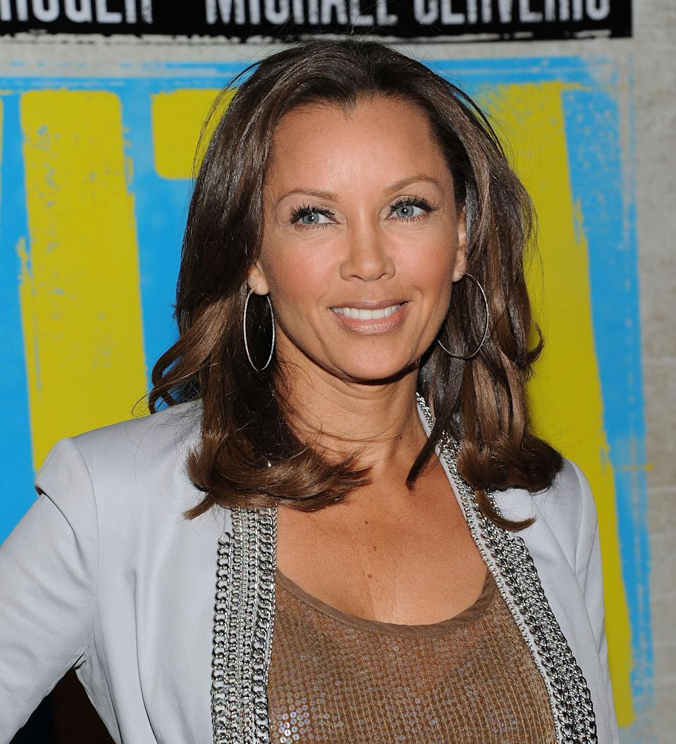 """<div class=""""caption-credit""""> Photo by: (Photo by Jason Kempin/Getty Images)</div>""""I use it very sparingly,"""" Vanessa Williams, told <i>BellaSugar</i> in a 2009 interview. """"I want to look natural."""" <br> <br> <b>More on a decade of Botox: <br></b> <a rel=""""nofollow noopener"""" href=""""http://yhoo.it/HE0bKx"""" target=""""_blank"""" data-ylk=""""slk:Botox cosmetic hits a milestone"""" class=""""link rapid-noclick-resp"""">Botox cosmetic hits a milestone <br></a> <a rel=""""nofollow noopener"""" href=""""http://yhoo.it/IAB38k"""" target=""""_blank"""" data-ylk=""""slk:Video: 'Bro'tox covers man wrinkles"""" class=""""link rapid-noclick-resp"""">Video: 'Bro'tox covers man wrinkles <br></a><a rel=""""nofollow noopener"""" href=""""http://yhoo.it/IlTCJ3"""" target=""""_blank"""" data-ylk=""""slk:Women judged for Botox use"""" class=""""link rapid-noclick-resp"""">Women judged for Botox use <br></a> <a rel=""""nofollow noopener"""" href=""""http://yhoo.it/HE1pFQ"""" target=""""_blank"""" data-ylk=""""slk:What's too young for Botox?"""" class=""""link rapid-noclick-resp"""">What's too young for Botox?</a>"""