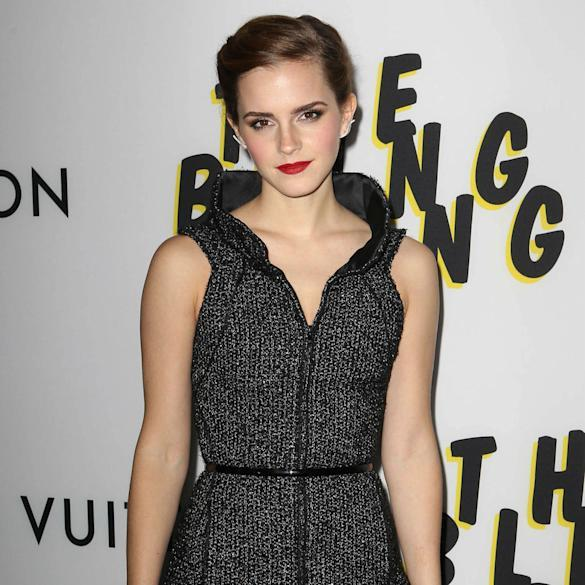 'I'm 22!' Emma Watson Stopped By Airport Security For Being 'An Unaccompanied Minor'