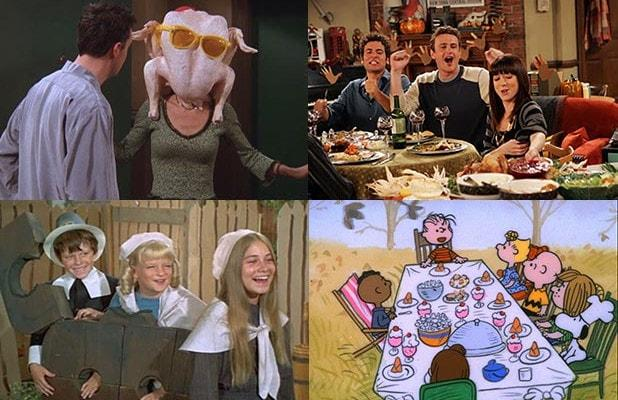 16 Best Thanksgiving TV Episodes and Specials Ever (Photos)