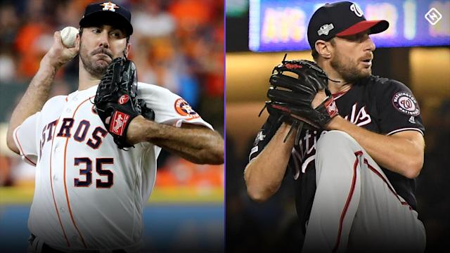 Nationals-Astros World Series could change MLB pitching strategy