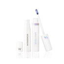 """<p>We first discovered Wonderskin's Wonderblading Lip Color late last year when makeup artist <a href=""""https://www.instagram.com/carolagmakeup/"""" rel=""""nofollow noopener"""" target=""""_blank"""" data-ylk=""""slk:Carola Gonzalez"""" class=""""link rapid-noclick-resp"""">Carola Gonzalez</a> put it to the test <a href=""""https://www.instagram.com/tv/B6GqBNopkxi/?utm_source=ig_embed"""" rel=""""nofollow noopener"""" target=""""_blank"""" data-ylk=""""slk:on Instagram"""" class=""""link rapid-noclick-resp"""">on Instagram</a>, and her results were nothing short of mesmerizing. It's a really cool peel-off lipstick-stain hybrid that's bound to excite any makeup-loving graduate. Your gift recipient may also appreciate knowing that this innovative product is a 2020 <em>Allure</em> <a href=""""https://www.allure.com/review/wonderskin-wonderblading-romance-review?mbid=synd_yahoo_rss"""" rel=""""nofollow noopener"""" target=""""_blank"""" data-ylk=""""slk:Best of Beauty winner"""" class=""""link rapid-noclick-resp"""">Best of Beauty winner</a>. </p> <p>The way it's applied is a cross between a temporary tattoo and a peel-off face mask. First, you swipe on two to three generous coats of what's called the Lip Masque Color. (Gonzalez points out that you want to make sure your lips are completely covered to avoid any patchiness.) After the 45 seconds, you have two removal options: the <a href=""""https://youtu.be/UC-XDAtXRmo"""" rel=""""nofollow noopener"""" target=""""_blank"""" data-ylk=""""slk:Peel-Away or the Wipe-Away"""" class=""""link rapid-noclick-resp"""">Peel-Away or the Wipe-Away</a>. For the latter method, you simply spritz your lips with the brand's Spray Lip Activator Mist and use its Liquid Blading Wipe Away Towel (or any cloth) to gently massage the masque off. For the former, you do the same except you'll want to mist your lips from four inches away. Once you do this, the masque turns into a film that can be easily peeled off. The color revealed underneath will stay put until you wash it off.</p> <p>The lipstick formula is meant to look and last like a <a href=""""https://www."""