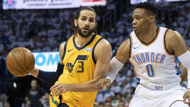 The Thunder and Timberwolves each seek series-tying wins in Game 4.