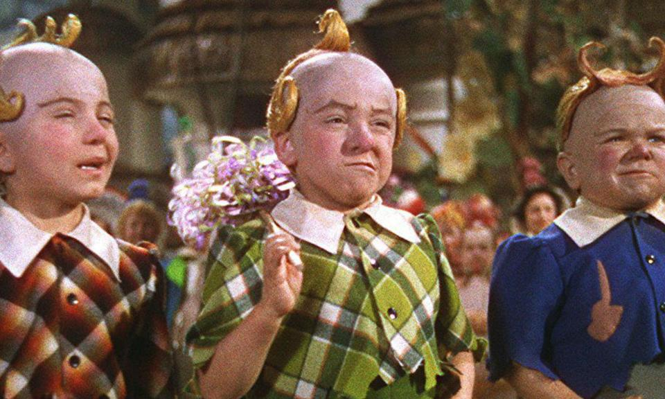 <p>The American actor was the oldest Munchkin to appear opposite Judy Garland in The Wizard Of Oz. He passed away on May 24 after years of living with dementia. </p>