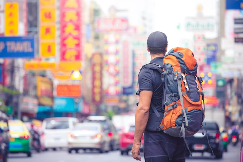 Five things Canadians need to know when traveling to China