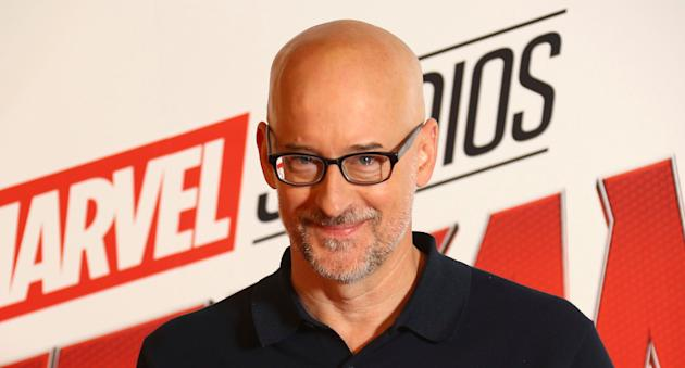 Ant-Man 3 to be directed by Peyton Reed, report says
