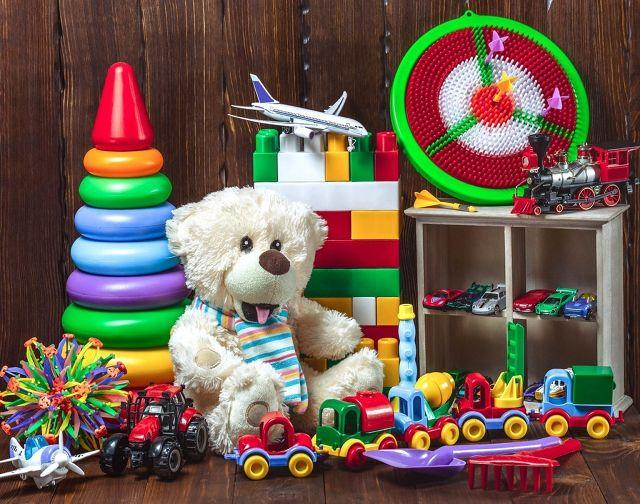 A Guide To Shop For Age Appropriate Toys