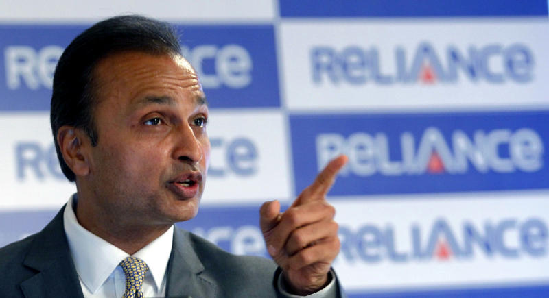 Reliance Capital Sells Paytm Stake for Rs 275 Crore to Alibaba