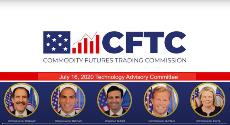 CFTC Seeks Industry Advice on Blockchain Applications