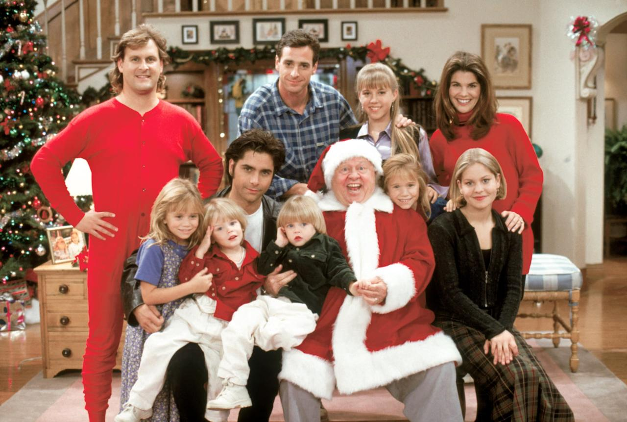 50 Things You'll Remember About Christmas If You Were a Kid