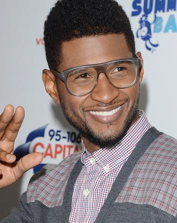 Usher eyes Oscars gold with Sugar Ray Leonard role