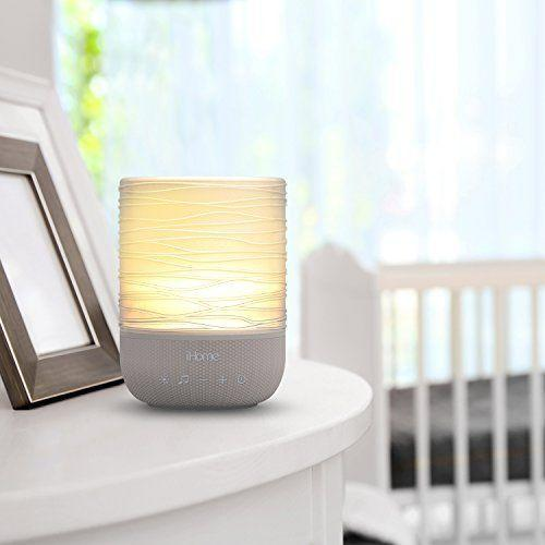 """<p><strong>iHome</strong></p><p>amazon.com</p><p><strong>49.99</strong></p><p><a href=""""http://www.amazon.com/dp/B075FGPPYF/?tag=syn-yahoo-20&ascsubtag=%5Bartid%7C2089.g.27269473%5Bsrc%7Cyahoo-us"""" rel=""""nofollow noopener"""" target=""""_blank"""" data-ylk=""""slk:Shop Now"""" class=""""link rapid-noclick-resp"""">Shop Now</a></p><p>This flameless candle is a light and sound therapy powerhouse! There are 32 combinations of sounds and lights that can be set to a sleep timer to dim as you fall asleep.</p>"""