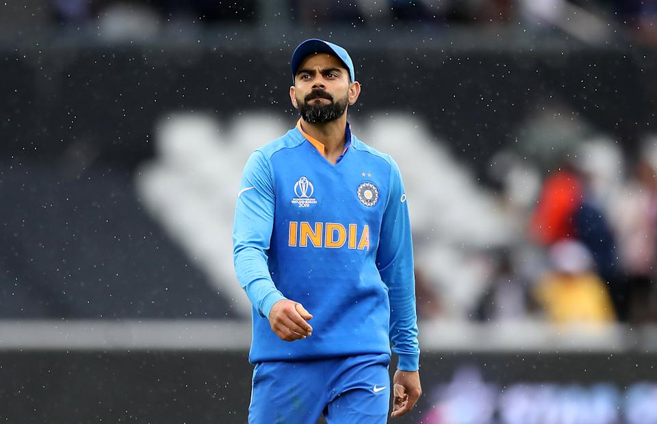 File photo dated 16-06-2019 of India's Virat Kohli. Issue date: Thursday February 4, 2021.