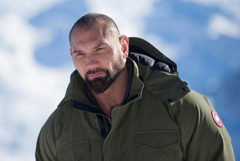 US wrestling champion turned action hero Dave Bautista thinks the hotly-anticipated sequel to cult sci-fi movie 'Blade Runner' is better than the original