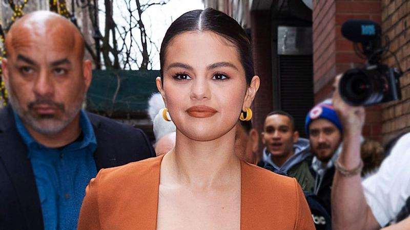 Selena Gomez Admits She Used to Be 'Extremely Bitter' and 'Disconnected' in the Past
