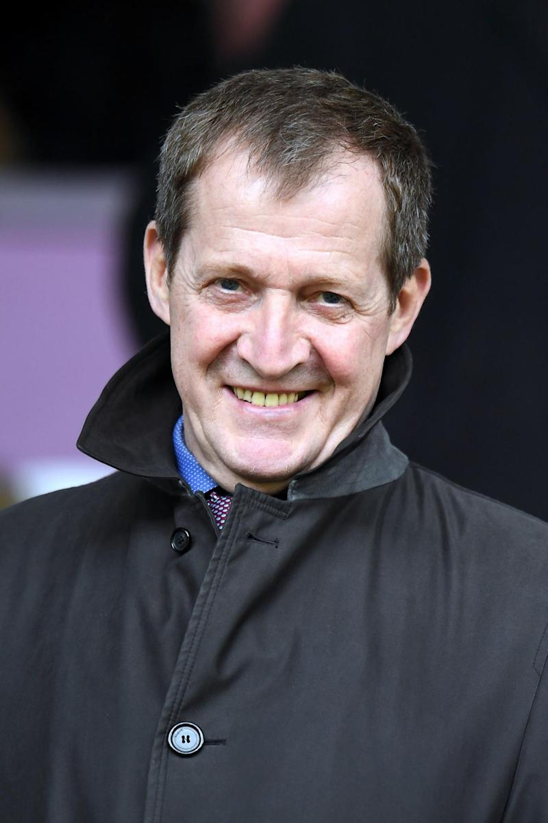 Former Labour director of communications Alastair Campbell (PA)