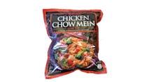 <p>This might give your Chinese takeout order a run for its money, especially since it's super easy to make. It tastes like fancy Top Ramen and has a fair amount of veggies. Go forth.</p>