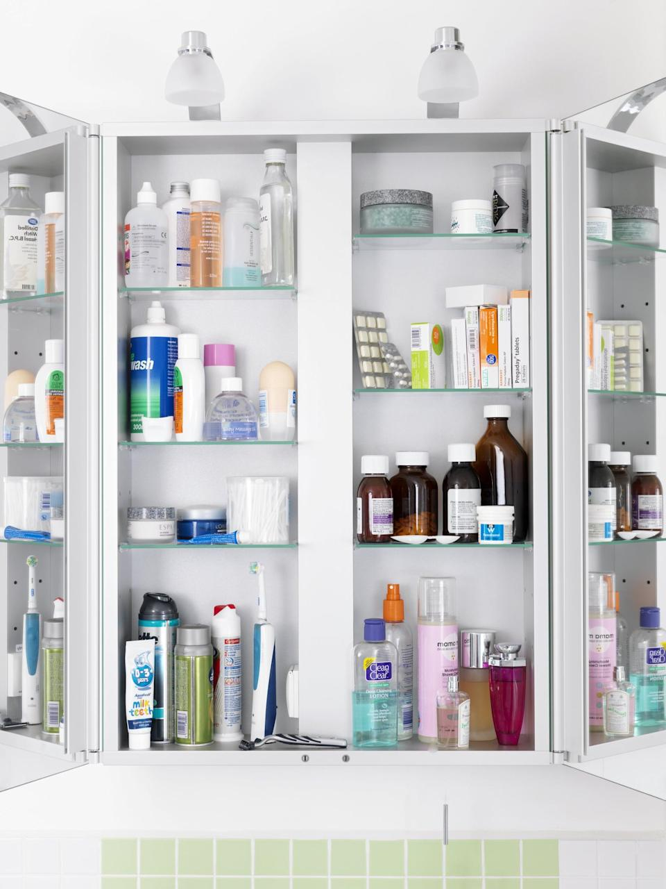 """<p>As fun as it can be to try new skin-care products, doing so too frequently can leave you with more woes than you started with. </p> <p>""""I know that it can be frustrating to have breakouts and blemishes, but the tendency is to research new products and try too many at one time or switch them out before the active ingredients have a chance to make an impact on the skin,"""" said <a href=""""https://www.instagram.com/dr.coreyhartman"""" class=""""link rapid-noclick-resp"""" rel=""""nofollow noopener"""" target=""""_blank"""" data-ylk=""""slk:Corey L. Hartman"""">Corey L. Hartman</a>, MD, board-certified dermatologist and founder of Skin Wellness Dermatology in Birmingham, AL. """"Most ingredients will take at least four to six weeks of consistent use before making changes that are noticeable, so hang in there and give them a chance to work.""""</p> <p>If after six weeks of using a product you still don't notice a difference, then you should see your dermatologist to find a better solution.</p>"""
