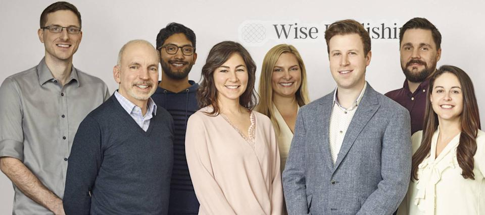 Wise Publishing, Inc. Secures Financing From Schedule 1 Canadian Bank