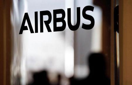 Airbus wins sales race with Boeing for 5th straight year