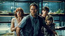 Jurassic World 2: Everything you need to know