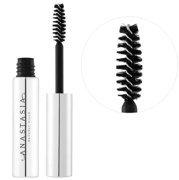 "<p>Sometimes a brow gel is all you need, especially on those days when you don't feel like whipping up a full glam look. <a href=""https://www.popsugar.com/buy/Anastasia-Beverly-Hills-Brow-Gel-584140?p_name=Anastasia%20Beverly%20Hills%20Brow%20Gel&retailer=sephora.com&pid=584140&price=22&evar1=bella%3Aus&evar9=41950877&evar98=https%3A%2F%2Fwww.popsugar.com%2Fbeauty%2Fphoto-gallery%2F41950877%2Fimage%2F41950883%2FAnastasia-Beverly-Hills-Brow-Gel&list1=makeup%2Ceyebrows%2Cbeauty%20shopping%2Canastasia%20beverly%20hills&prop13=mobile&pdata=1"" class=""link rapid-noclick-resp"" rel=""nofollow noopener"" target=""_blank"" data-ylk=""slk:Anastasia Beverly Hills Brow Gel"">Anastasia Beverly Hills Brow Gel</a> ($22), however, does the job better than the rest by maintaining your desired brow shape without making them feel glued into place.</p>"
