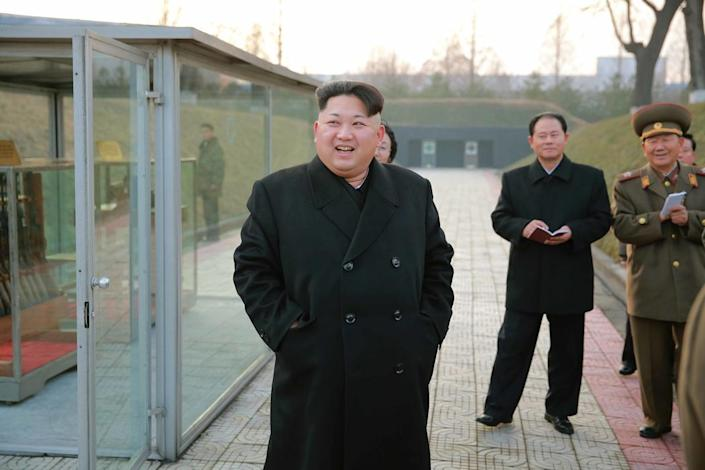 Nuclear test by Kim Jong-un's regime may have weakened the site