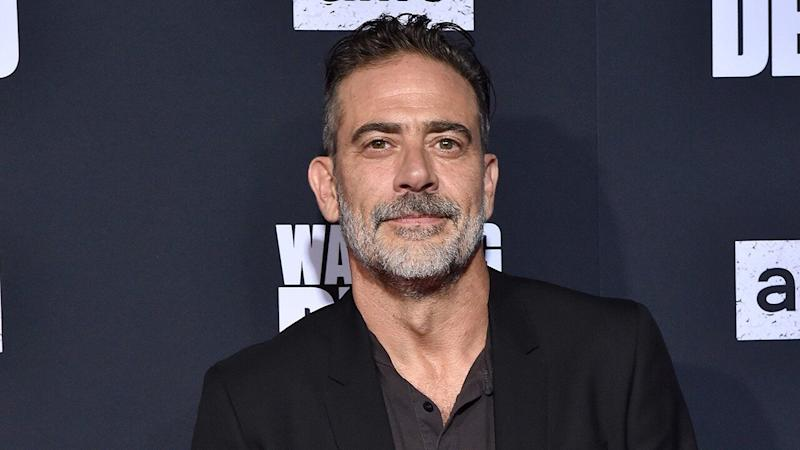 Jeffrey Dean Morgan Gets Matching Tattoos With Jared
