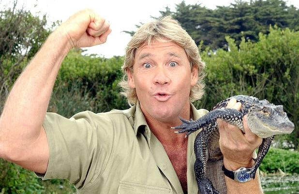 Steve Irwin's Family Pays Heartwarming Tribute on 14th Anniversary of His Death
