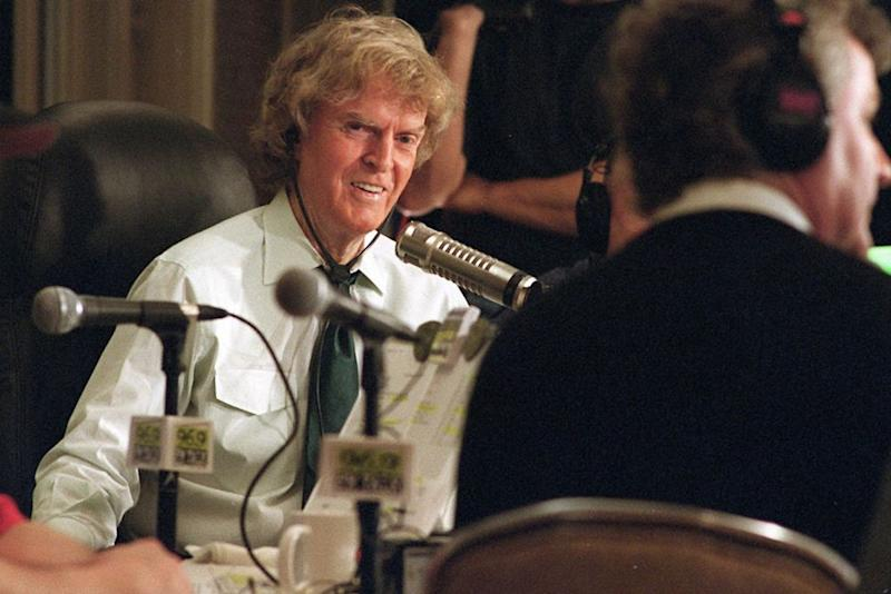 Don Imus | George Rizer/Getty Images