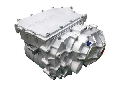BorgWarner's iDM is reported to go into mass production in 2021