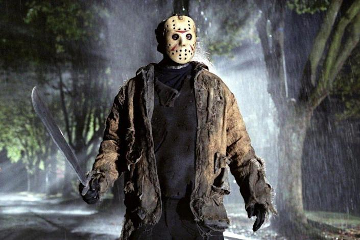 Every Friday the 13th Film Ranked, According to Critics | CBR