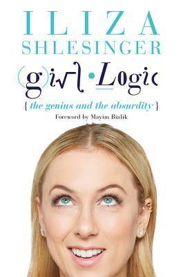 Picture of Girl Logic Book