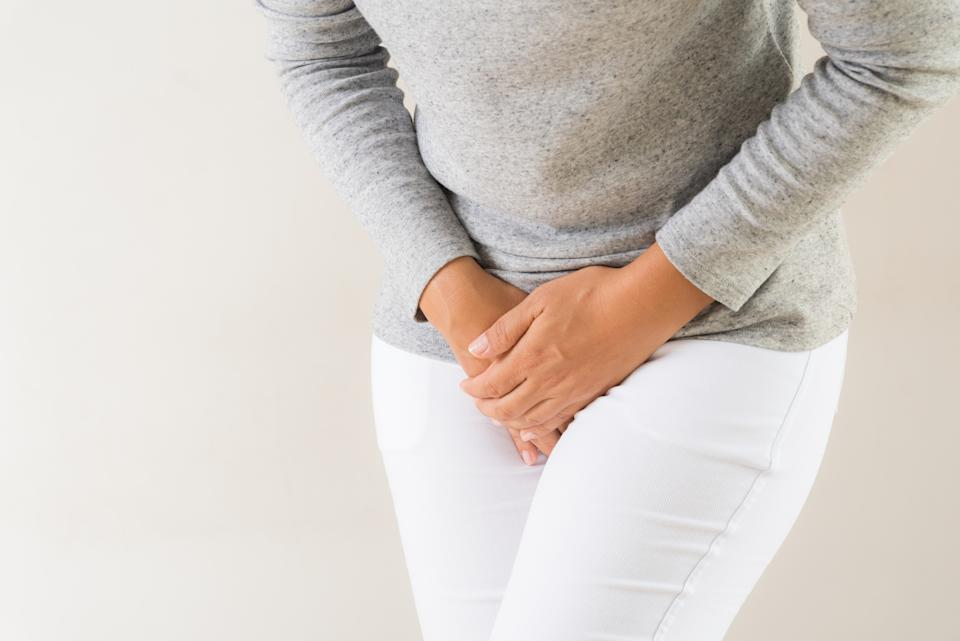 Not many women know about the simple exercises to help with bladder leaks. (Getty Images)