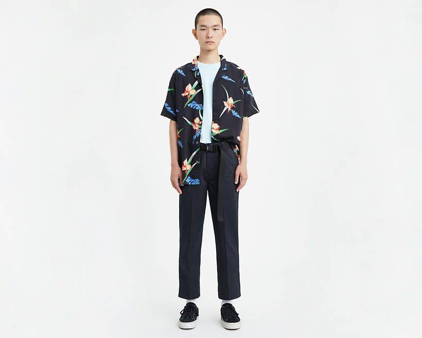 """<p><strong>Levi's</strong></p><p>levi.com</p><p><strong>$27.99</strong></p><p><a href=""""https://go.redirectingat.com?id=74968X1596630&url=https%3A%2F%2Fwww.levi.com%2FUS%2Fen_US%2Fapparel%2Fclothing%2Fbottoms%2Flevis-xx-chino-straight-cropped-pants%2Fp%2F172000006&sref=https%3A%2F%2Fwww.esquire.com%2Fstyle%2Fmens-fashion%2Fg32945302%2Flevis-summer-sale%2F"""" rel=""""nofollow noopener"""" target=""""_blank"""" data-ylk=""""slk:Buy"""" class=""""link rapid-noclick-resp"""">Buy</a></p><p>For further reference, see <a href=""""https://www.esquire.com/style/mens-fashion/a31926091/levis-xx-chino-review-endorsement/"""" rel=""""nofollow noopener"""" target=""""_blank"""" data-ylk=""""slk:here"""" class=""""link rapid-noclick-resp"""">here</a>. </p>"""