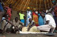 S.Sudan clashes force patients, doctors to flee hospital