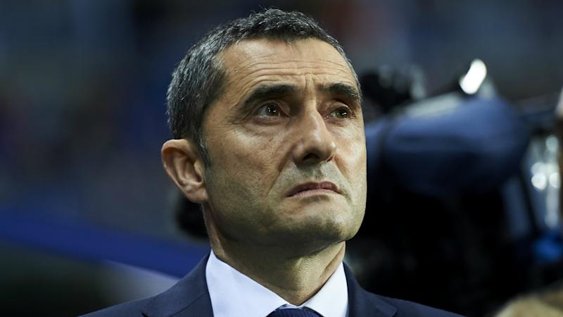 Valverde refuses to rule Real Madrid out of LaLiga title race