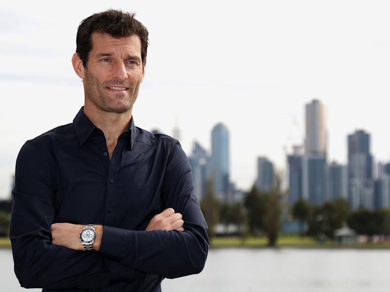 Mark Webber believes Formula One will become exciting once again thanks to the new 2017 cars: Rolex